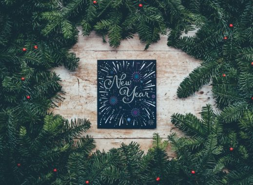 Setting Exit Goals for the New Year