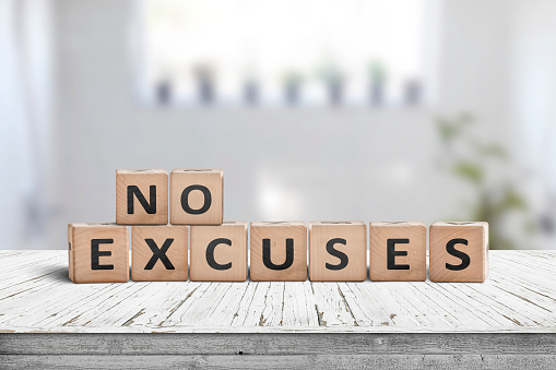 Top Excuses Owners Use to Avoid Exit Planning