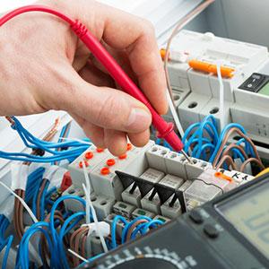 electrical wiring testing