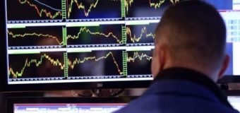 US stocks little changed ahead of Fed meeting
