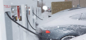 Tesla Charging Woes Means Apology For Norway