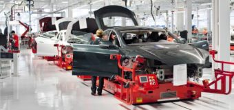 Tesla Brought In $2 Billion In 2013, Expect 35,000 Sales In 2014