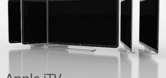 Are 65-Inch Apple iTVs on Their Way?