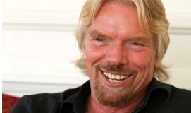 Branson Jumping Into Electric Cars Because Of Tesla?