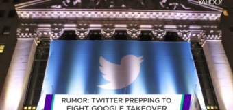 Twitter takeover? Is Google eying the social media platform