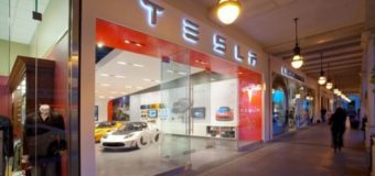 Tesla Shares Recover Along With US Markets