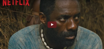 'Beasts Of No Nation' Trailer: Netflix Has A Real Shot At The Oscars With Idris Elba's New Film [VIDEO]