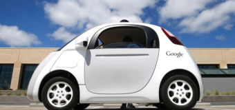 Google's Drivelerless Car Unit Could be Worth $70 Bn